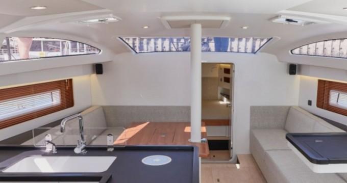 Boat rental Bas du Fort cheap RM1180