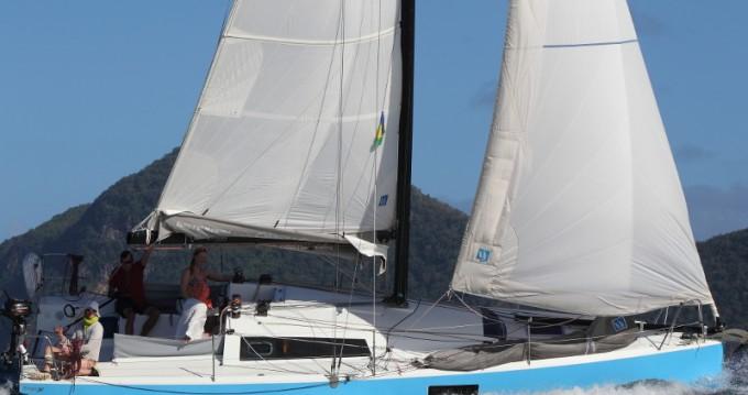 Rental Sailboat in Bas du Fort - Pogo Structures Pogo 30