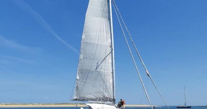 Boat rental Pléneuf-Val-André cheap TS 42