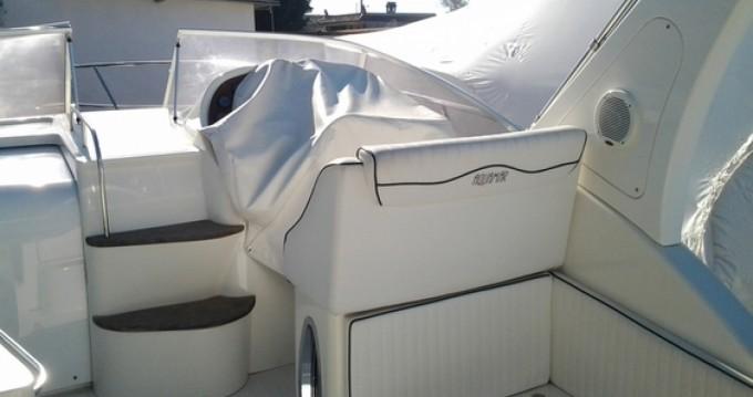 Rental Motorboat in Porto di Palermo - Aquamar Aquamar 28.5