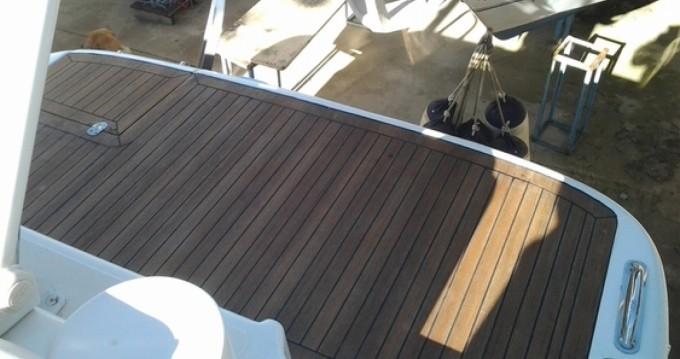 Rental yacht Porto di Palermo - Aquamar Aquamar 28.5 on SamBoat