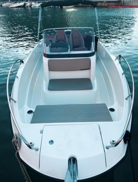 Rental yacht Old Port of Marseille - Quicksilver Activ 675 Open Smart Pack on SamBoat