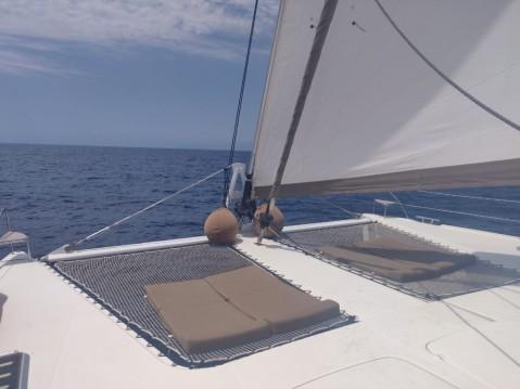 Boat rental Barcelona cheap Victoria 67 Maestro