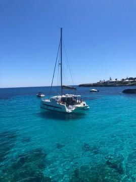 Rental yacht Barcelona - Bali Catamarans Bali 4.1 on SamBoat