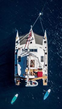 Boat rental Neel Neel 51 in Ajaccio on Samboat