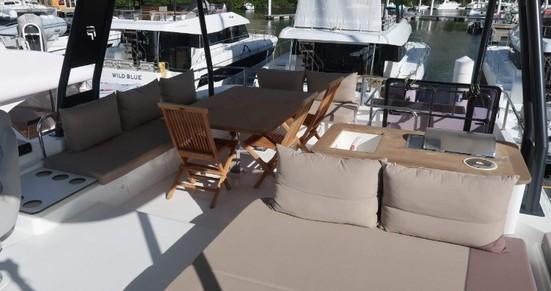 Boat rental Tortola cheap My 44