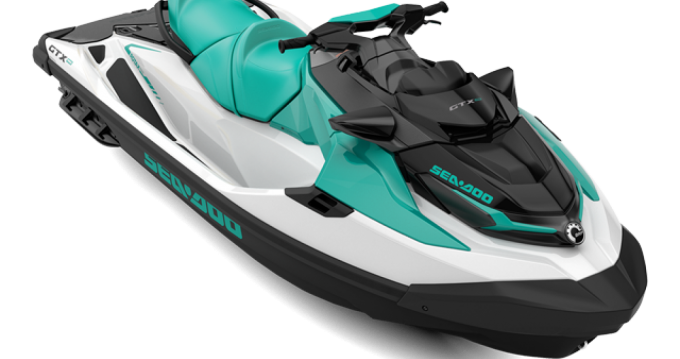 Boat rental Platja d'Aro cheap GTX 130