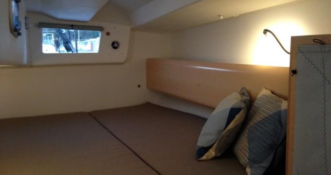 Rental yacht Le Marin - Pogo Structures Pogo 36 on SamBoat