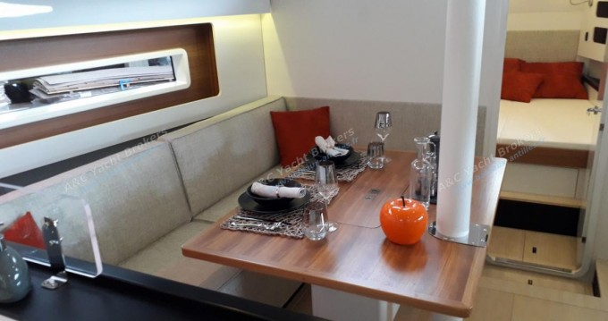 Fora Marine RM 1180 between personal and professional Bormes-les-Mimosas