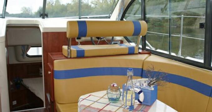 Rental Motorboat in Le Somail -  Estivale Duo