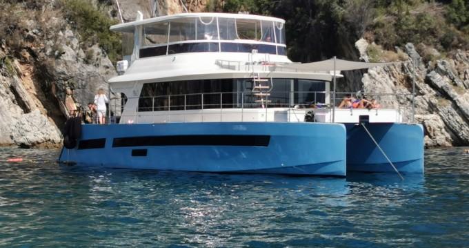 Rent a Nisi GTX55 Corfu