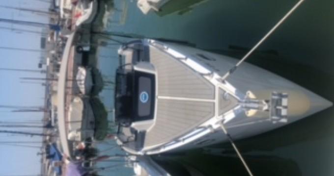 Rental yacht Sitges - Nuva Nuva M6 on SamBoat