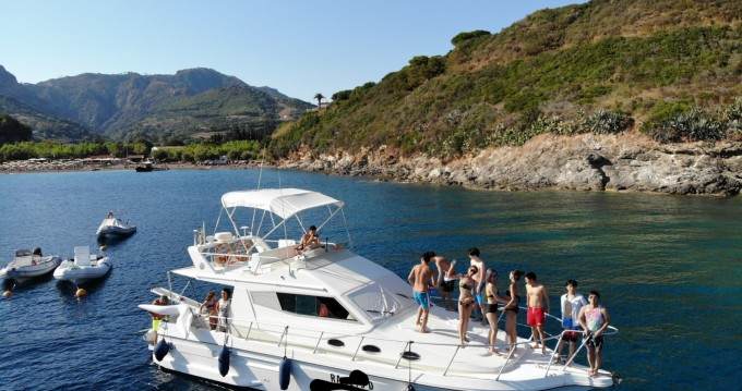 Hire Motorboat with or without skipper Dellapasqua Punta Ala