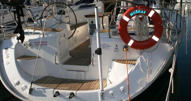 Bavaria Bavaria 50 Cruiser between personal and professional Sukošan