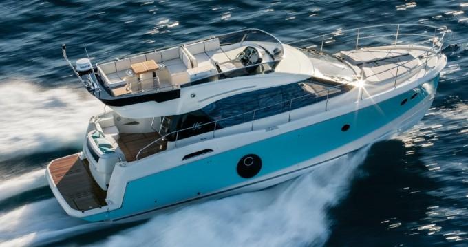 Boat rental Fréjus cheap MC4