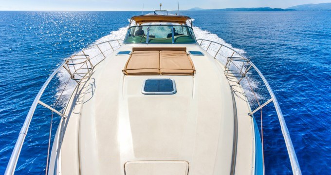Motorboat for rent Zakynthos (Island) at the best price