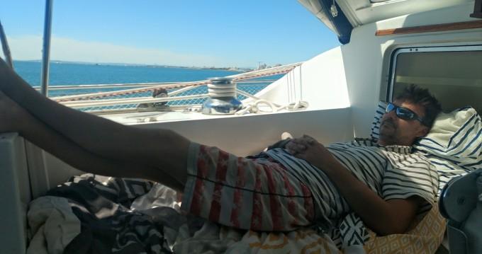 Rental yacht Port-Camargue - Solaris Solaris 42 on SamBoat