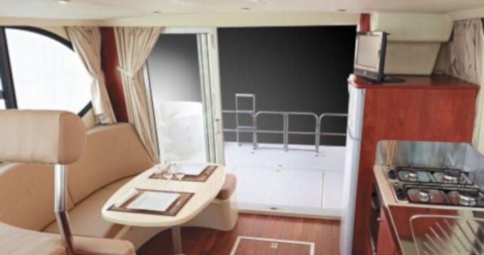 Boat rental Bellegarde cheap Estivale Quattro S
