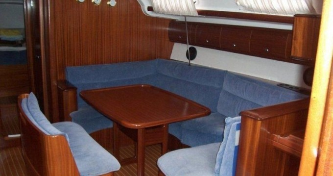 Hire Sailboat with or without skipper Bavaria Achilleio