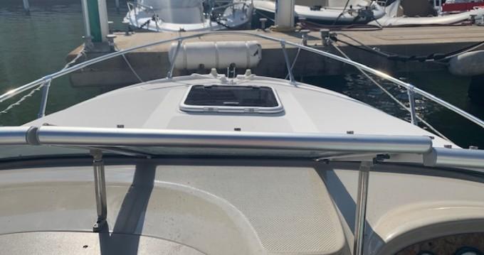 Boat rental Bayliner Capri in Empuriabrava on Samboat