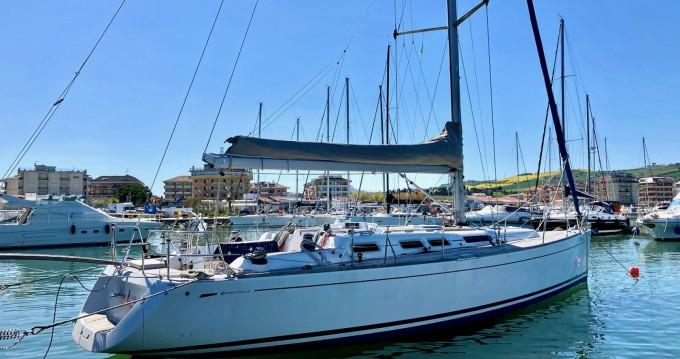 Rental yacht Rapallo - Grand Soleil Grand Soleil 45 on SamBoat