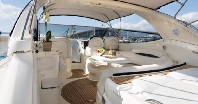 Boat rental Paros Island cheap Mediterranee 50