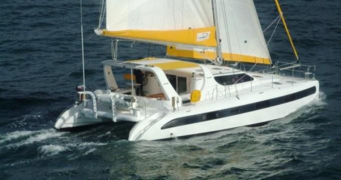 Boat rental Port-Saint-Louis-du-Rhône cheap 441