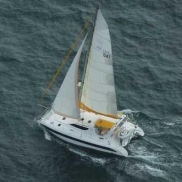 Hire Catamaran with or without skipper Dean Port-Saint-Louis-du-Rhône
