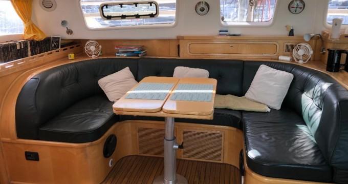 Rental yacht Port-Saint-Louis-du-Rhône - Dean 441 on SamBoat