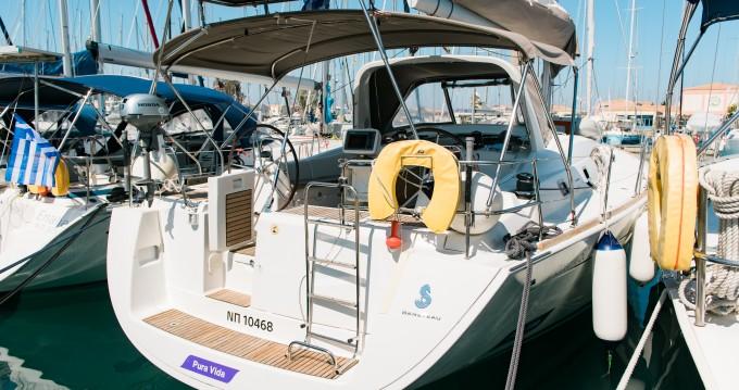 Rental yacht Lefkada (Island) - Bénéteau Oceanis 50 on SamBoat