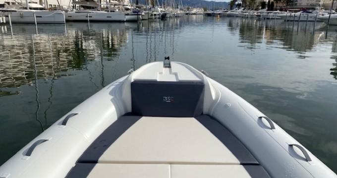 Rental yacht Grand Piquey - Bsc BSC 65 Classic on SamBoat