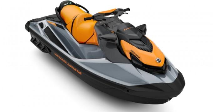 Boat rental Krk cheap GTI 170
