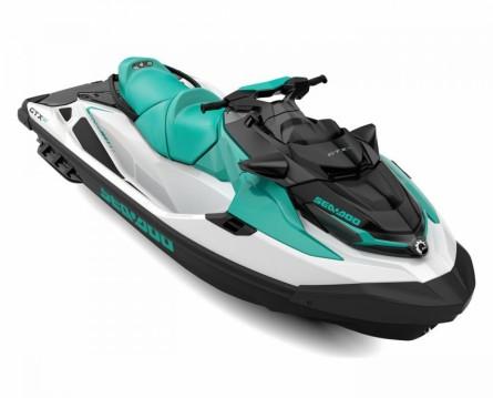 Boat rental Krk cheap GTI PRO 130
