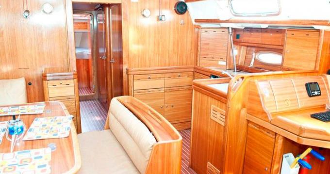 Boat rental Bavaria Bavaria 50 Cruiser in Heraklion Port on Samboat