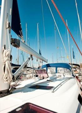 Rental yacht Heraklion Port - Bavaria Bavaria 50 Cruiser on SamBoat