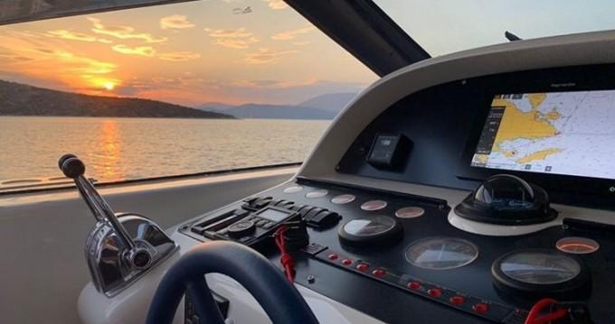 Rental yacht Glyfada -  Uniesse 48 Open on SamBoat