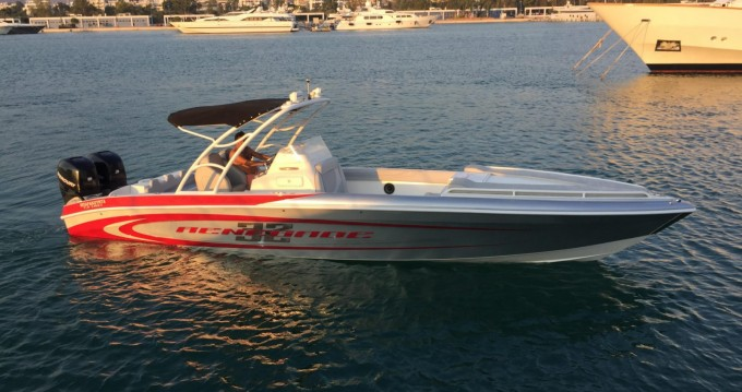 Rental yacht Corfu - Renegade 32 on SamBoat