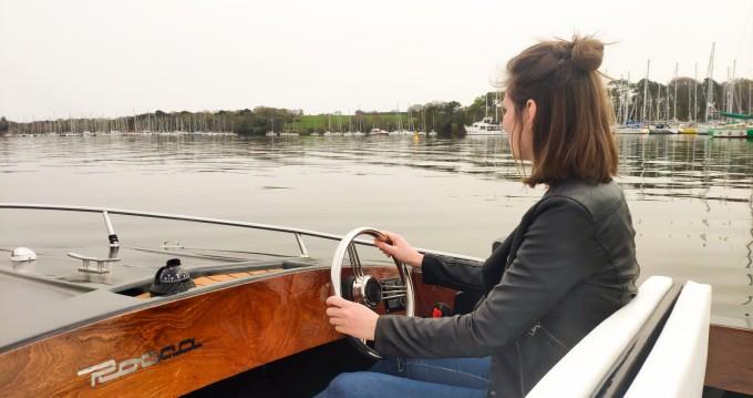 Boat rental La Roche-Bernard cheap Century