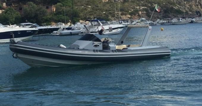 Boat rental Gremar Supremus in Terracina on Samboat