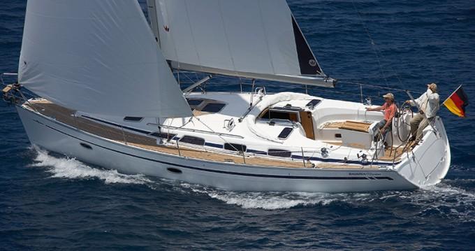 Boat rental Lefkas Egremni cheap Bavaria 40 Cruiser
