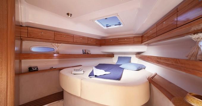 Rental Sailboat in Lefkas Egremni - Bavaria Bavaria 46 Cruiser