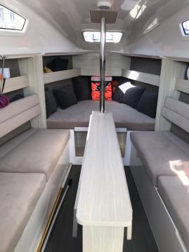 Rental yacht La Rochelle - Northman Maxus Evo 24 Prestige + on SamBoat