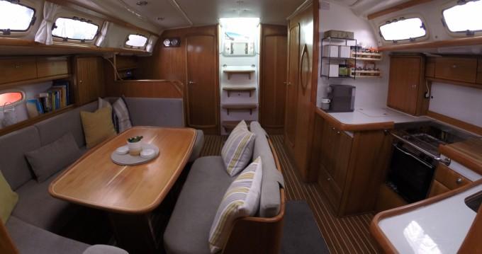 Rental yacht Nydri - Bavaria Bavaria 46 Cruiser on SamBoat