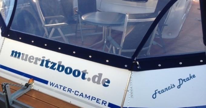 Technus Water-Camper 1200 between personal and professional Jabel