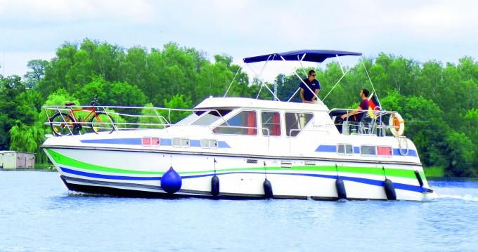 Rental yacht Fürstenberg/Havel - Tarpon 37 N on SamBoat