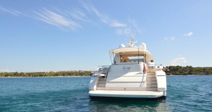 Rental Yacht in Poreč - Dalla pieta yachts Dalla Pieta 86