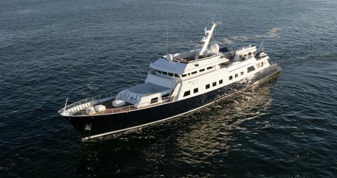 Rental yacht Bodrum - Custom Made Motor yacht on SamBoat