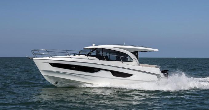 Rental yacht Dénia - Bénéteau Antares 11 on SamBoat