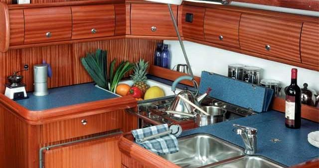 Rental yacht Lefkas Egremni - Bavaria Bavaria 49 on SamBoat