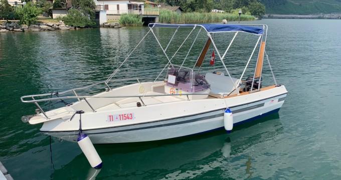 Rental yacht Caslano - Nautica Blazer on SamBoat